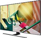 Samsung QE55Q75T (4K / 120 Гц / Smart TV / VA / 4 ядра / WiFi / Bluetooth), фото 2