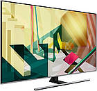 Samsung QE55Q75T (4K / 120 Гц / Smart TV / VA / 4 ядра / WiFi / Bluetooth), фото 3