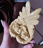 ЗД Молд Сон ангела 9*7*4см, фото 4