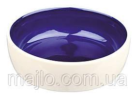 Миска керамічна для котів Trixie 250 мл 2467 (4011905024677)