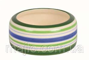 Миска керамическая для хомяка Trixie 50 мл 60805 (4011905608051)
