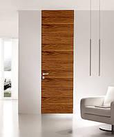 Міжкімнатні двері висотой 3 метра, міжкімнатні двері, шпоновані високі двері
