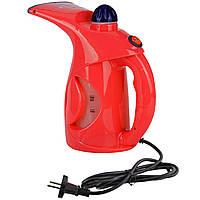 Вертикальний техніка ручної Domotec MS 5360 Red (6720), фото 1