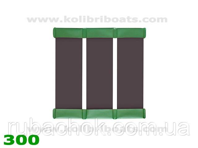 Пайол слань-коврикК-220 - К-280Т, K-250T - K-290T, коричневый