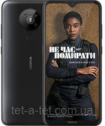 Смартфон Nokia 5.3 4/64GB Black