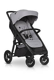 Детская прогулочная коляска EasyGo Quantum 2021 Pearl