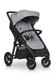 Дитяча прогулянкова коляска EasyGo Quantum 2021 Pearl