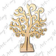 Дерево пожеланий 1