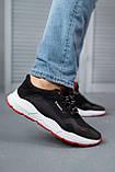 Чоловічі кросівки текстильні, фото 2