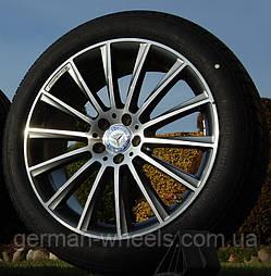 20 AMG летние колеса Mercedes GLC NEW!