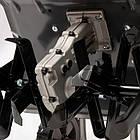 Електричний культиватор Daewoo DAT 2000E Master Line, фото 6