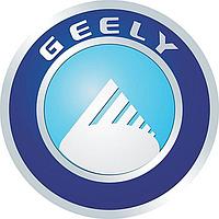 Тюнинг Geely
