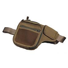 A-Line А31 сумка с кобурой Coyote