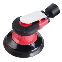 """Шлифовальная машинка пневматическая орбитальная вакуумного типа 5"""" (125 мм, 10000об/мин) RP7335s AEROPRO"""