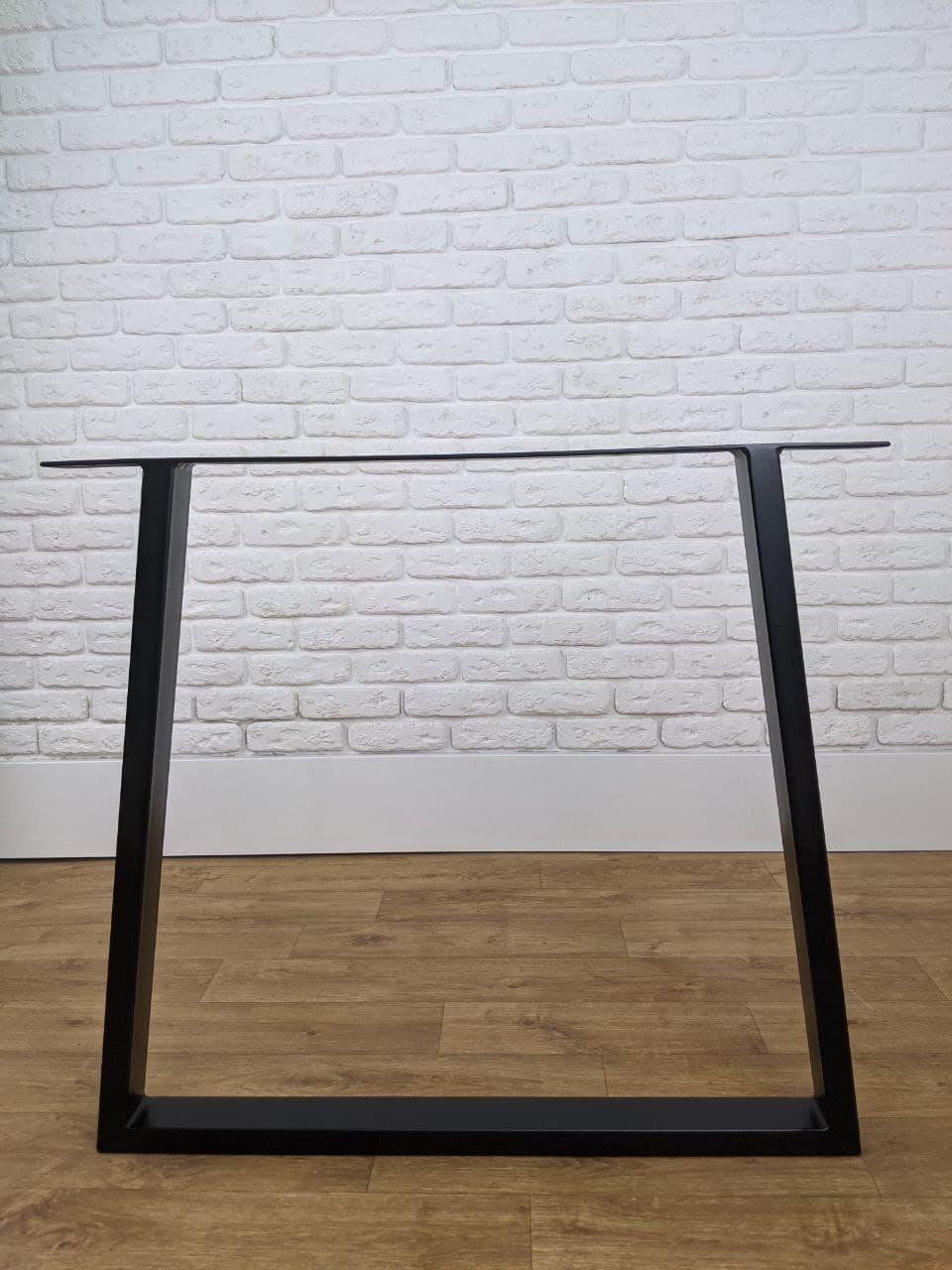 """Металлическая ножка для стола """"ANA"""" в ресторан кафе бар"""