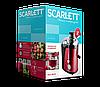 Соковитискач відцентрова Scarlett SC-JE50S15 850 Вт, фото 2