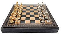 Шахматы, шашки, нарды Italfama 65G+218GN