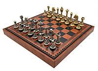 Шахматы, шашки, нарды Italfama 70M+209L