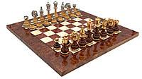 Шахматы, шашки, нарды Italfama 158G+721RL