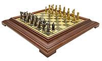 Шахматы, шашки, нарды Italfama 71M+250BW