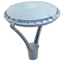 Парковий світлодіодний світильник PSL-40 Вт IP65, фото 2