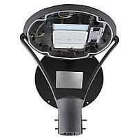 Парковий світлодіодний світильник PSL-40 Вт IP65, фото 5