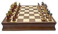 Шахматы, шашки, нарды Italfama 141MW+G10936