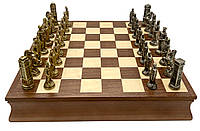 Шахматы, шашки, нарды Italfama 93M+G10936