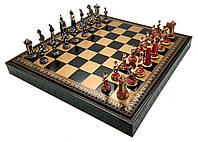 Шахматы, шашки, нарды Italfama 19-51+222GN