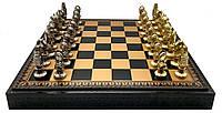 Шахматы, шашки, нарды Italfama 18M+222GN