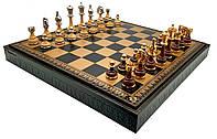 Шахматы, шашки, нарды Italfama 158G+222GN