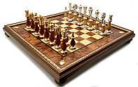 Шахматы, шашки, нарды Italfama 154GS+431RS