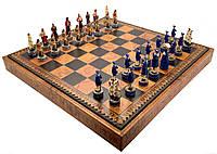 Шахматы, шашки, нарды Italfama R71025+222MAP