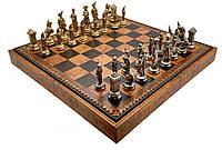Шахматы, шашки, нарды Italfama 57M+222MAP