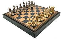 Шахматы, шашки, нарды Italfama 51M+222GN