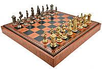 Шахматы, шашки, нарды Italfama 51M+212L