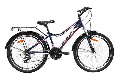 """Городской подростковый велосипед Ardis Pacific 24"""""""