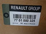 Реостат печі на Renault Trafic/ Opel Vivaro/ Nissan Primastar (+ AC) з 2001... Renault (оригінал) 7701050325, фото 6