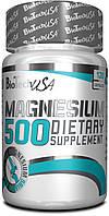 Магний Magnesium (120 caps)
