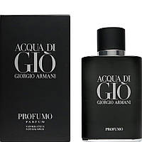 "Мужской парфюм-тестер ""Giorgio Armani Acqua di Gio Profumo"" обьем 75 мл"