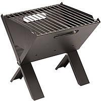Гриль угольный Outwell Cazal Portable Compact Grill Black (650068)