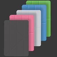 Чехол для iPad mini 1/2/3 Retina - Ozaki O!coat Slim-Y, разные цвета
