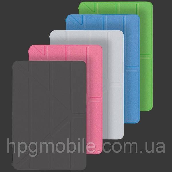 Чехол для iPad mini 1/2/3 Retina - Ozaki O!coat Slim-Y, разные цвета - HPG Mobile. Мобильные запчасти, аксессуары и другие товары по лучшим ценам в Харькове