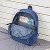 Однотонний рюкзак міський, фото 4