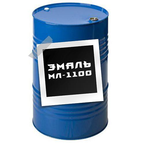 Эмаль МЛ-1100