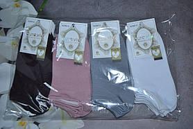 Носки женские Aura.Via низкие 36-38