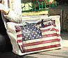 Уход за сумками из текстиля