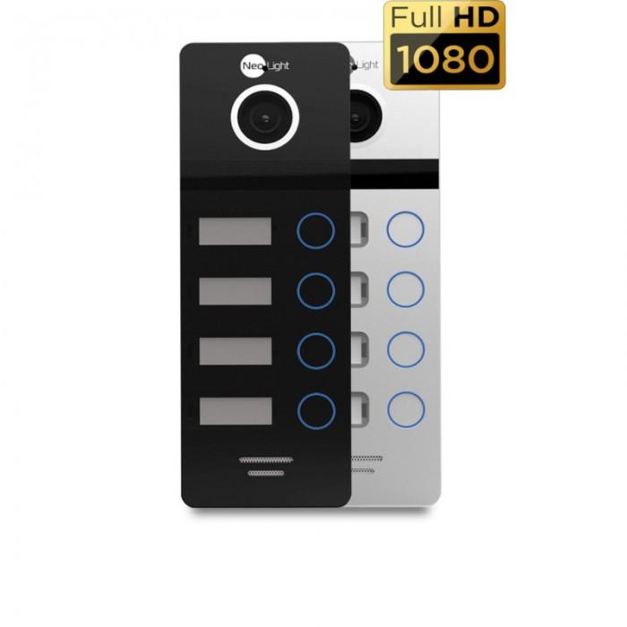 Виклична панель NeoLight MEGA/4 FHD