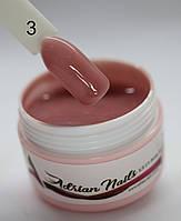 Brush Liquid Gel №3