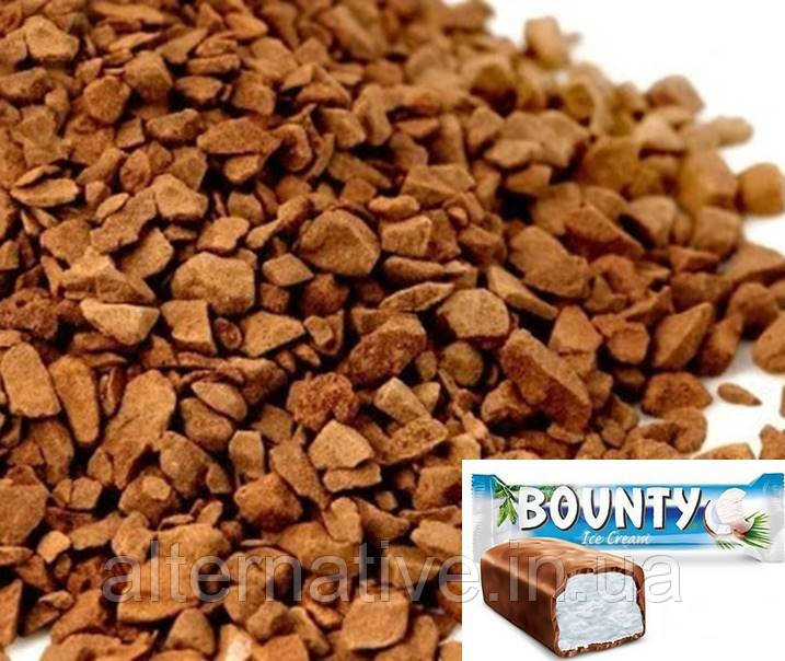 Растворимый кофе со вкусом «Баунти» 0,5 кг